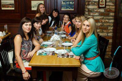 День Строителя, 9 августа 2013 - Ресторан «Максимилианс» Казань - 15