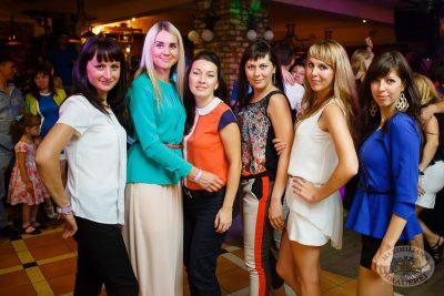День Строителя, 9 августа 2013 - Ресторан «Максимилианс» Казань - 21