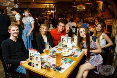 День Строителя, 9 августа 2013 - Ресторан «Максимилианс» Казань - 23