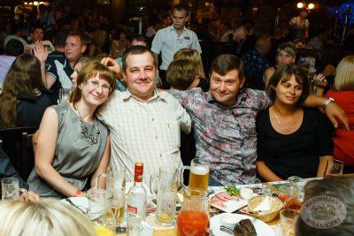День Строителя, 9 августа 2013 - Ресторан «Максимилианс» Казань - 24