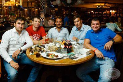 День Строителя, 9 августа 2013 - Ресторан «Максимилианс» Казань - 25