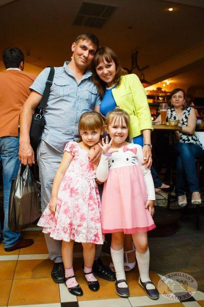 День Строителя, 9 августа 2013 - Ресторан «Максимилианс» Казань - 28