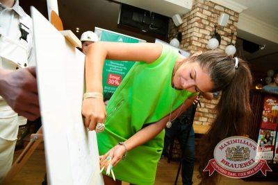 День строителя. Специальный гость: ВИА «Волга-Волга», 13 август 2015 - Ресторан «Максимилианс» Казань - 03