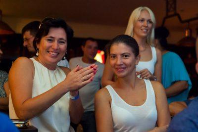 День Строителя VS группа «Волга-Волга», 14 августа 2012 - Ресторан «Максимилианс» Казань - 25