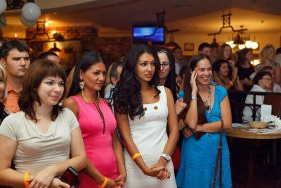 День Строителя VS группа «Волга-Волга», 14 августа 2012 - Ресторан «Максимилианс» Казань - 27