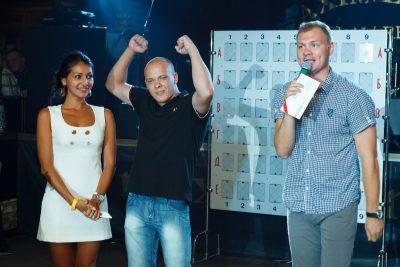 День Строителя VS группа «Волга-Волга», 14 августа 2012 - Ресторан «Максимилианс» Казань - 28