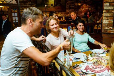 День торговли, 26 июля 2014 - Ресторан «Максимилианс» Казань - 20