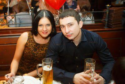День всех влюблённых, 14 февраля 2013 - Ресторан «Максимилианс» Казань - 07