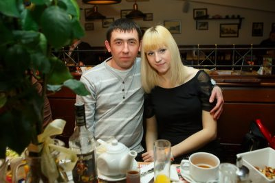 День всех влюблённых, 14 февраля 2013 - Ресторан «Максимилианс» Казань - 09