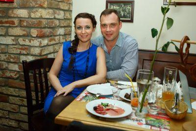 День всех влюблённых, 14 февраля 2013 - Ресторан «Максимилианс» Казань - 10