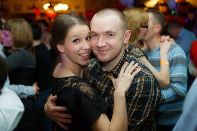 День всех влюблённых, 14 февраля 2013 - Ресторан «Максимилианс» Казань - 12