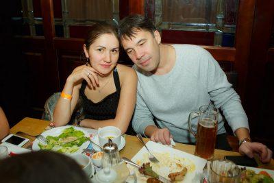 День всех влюблённых, 14 февраля 2013 - Ресторан «Максимилианс» Казань - 14
