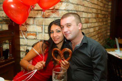 День всех влюблённых, 14 февраля 2013 - Ресторан «Максимилианс» Казань - 20