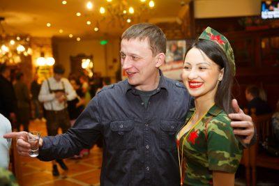 День защитника Отечества, 22 февраля 2013 - Ресторан «Максимилианс» Казань - 09