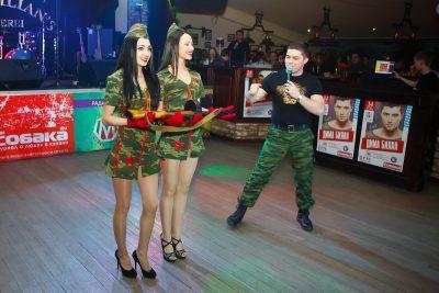 День защитника Отечества, 22 февраля 2013 - Ресторан «Максимилианс» Казань - 10