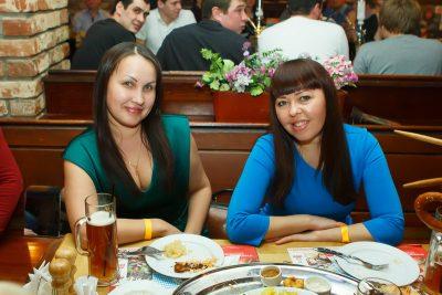 День защитника Отечества, 22 февраля 2013 - Ресторан «Максимилианс» Казань - 17