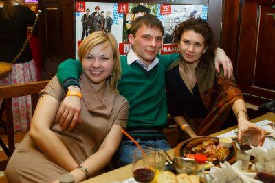 День защитника Отечества, 22 февраля 2013 - Ресторан «Максимилианс» Казань - 28