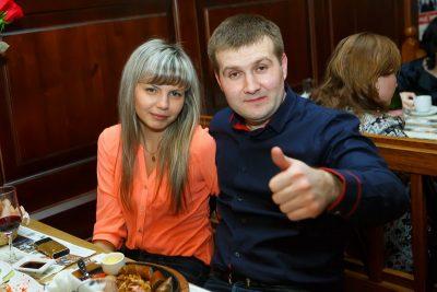 День защитника Отечества, 22 февраля 2013 - Ресторан «Максимилианс» Казань - 29
