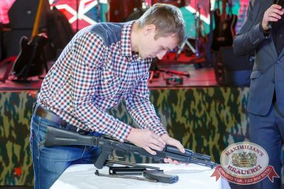 День защитника Отечества, 22 февраля 2018 - Ресторан «Максимилианс» Казань - 18