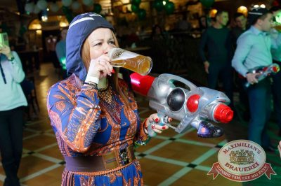 День защитника Отечества, 22 февраля 2018 - Ресторан «Максимилианс» Казань - 27