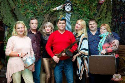 День защитника Отечества, 22 февраля 2020 - Ресторан «Максимилианс» Казань - 11