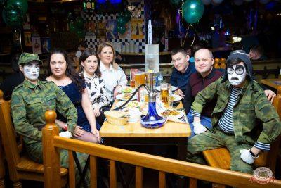 День защитника Отечества, 22 февраля 2020 - Ресторан «Максимилианс» Казань - 43