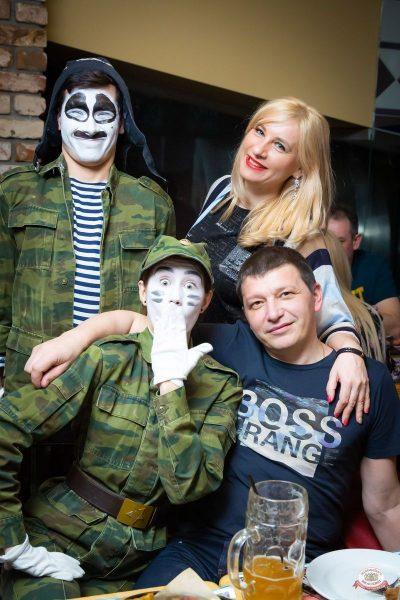 День защитника Отечества, 22 февраля 2020 - Ресторан «Максимилианс» Казань - 44
