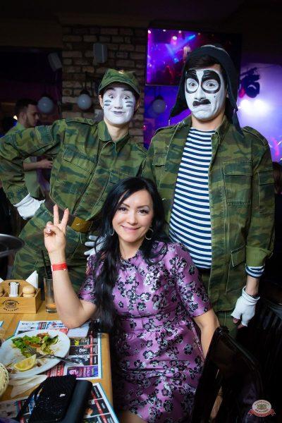 День защитника Отечества, 22 февраля 2020 - Ресторан «Максимилианс» Казань - 45
