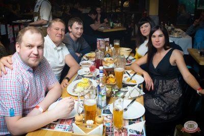 День защитника Отечества, 22 февраля 2020 - Ресторан «Максимилианс» Казань - 50