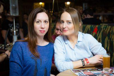 День защитника Отечества, 22 февраля 2020 - Ресторан «Максимилианс» Казань - 58