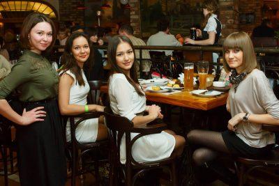 День защитника Отечества, 23 февраля 2013 - Ресторан «Максимилианс» Казань - 19