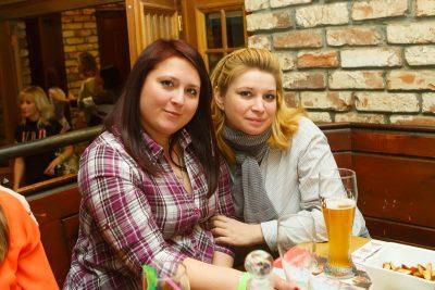 День защитника Отечества, 23 февраля 2013 - Ресторан «Максимилианс» Казань - 20