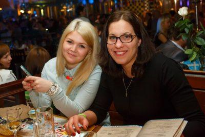 День защитника Отечества, 23 февраля 2013 - Ресторан «Максимилианс» Казань - 21