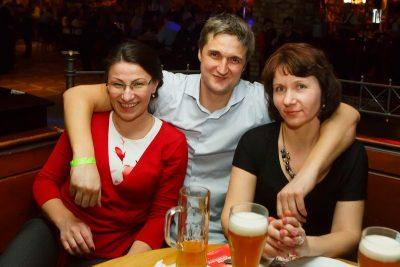 День защитника Отечества, 23 февраля 2013 - Ресторан «Максимилианс» Казань - 22