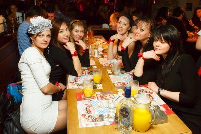 День защитника Отечества, 23 февраля 2013 - Ресторан «Максимилианс» Казань - 23