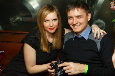 День защитника Отечества, 23 февраля 2013 - Ресторан «Максимилианс» Казань - 24