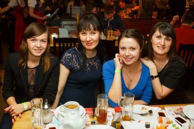 День защитника Отечества, 23 февраля 2013 - Ресторан «Максимилианс» Казань - 25
