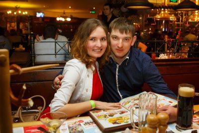 День защитника Отечества, 23 февраля 2013 - Ресторан «Максимилианс» Казань - 26