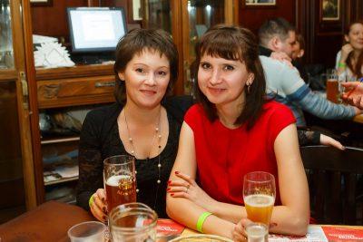 День защитника Отечества, 23 февраля 2013 - Ресторан «Максимилианс» Казань - 28