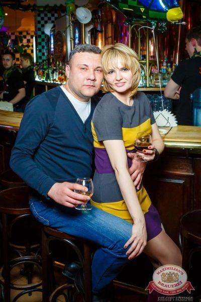 День Защитника Отечества, день второй, 22 февраля 2015 - Ресторан «Максимилианс» Казань - 06