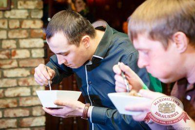 День Защитника Отечества, день второй, 22 февраля 2015 - Ресторан «Максимилианс» Казань - 09