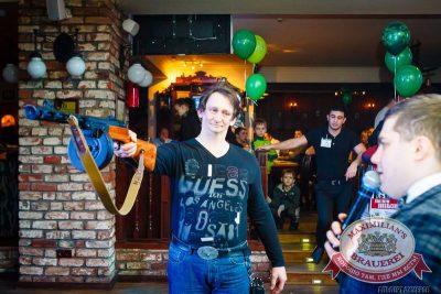 День Защитника Отечества, день второй, 22 февраля 2015 - Ресторан «Максимилианс» Казань - 17