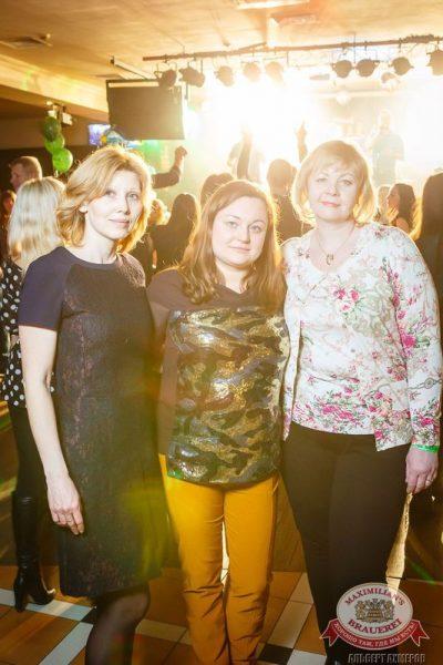 День Защитника Отечества, день второй, 22 февраля 2015 - Ресторан «Максимилианс» Казань - 29