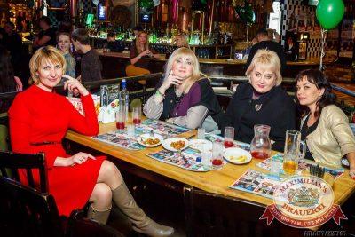 День Защитника Отечества, день второй, 22 февраля 2015 - Ресторан «Максимилианс» Казань - 31