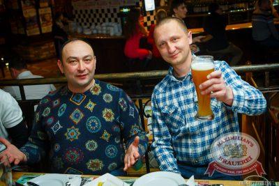 Репетиция Дня Защитника Отечества, 21 февраля 2014 - Ресторан «Максимилианс» Казань - 24