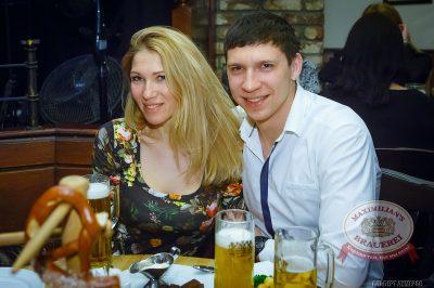 День Защитника Отечества, 22 февраля 2014 - Ресторан «Максимилианс» Казань - 06