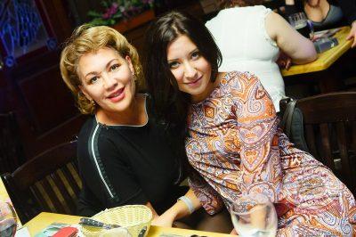 День Защитника Отечества, 22 февраля 2014 - Ресторан «Максимилианс» Казань - 12