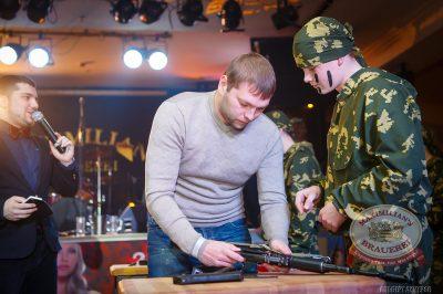 День Защитника Отечества, 22 февраля 2014 - Ресторан «Максимилианс» Казань - 17