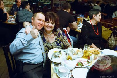 День Защитника Отечества, 22 февраля 2014 - Ресторан «Максимилианс» Казань - 33