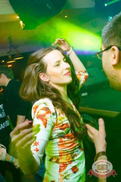 «Дыхание ночи»: Dj Denis Rublev (Москва), 30 января 2015 - Ресторан «Максимилианс» Казань - 14